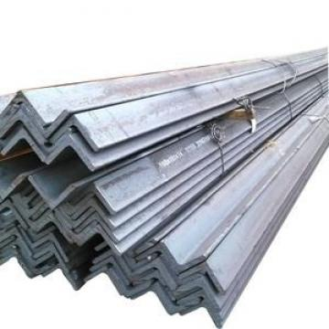 Q235/Ss400 Carbon Angle Steel Bar for Construction