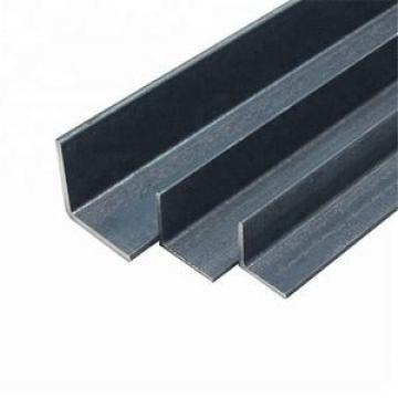 Iron Angle Steel Bar ASTM A36 A36 Q195 Q235 Q345