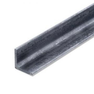 High Quality Ms Hot Rolled Angle Steel Bar for Building