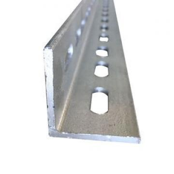 Galvanized Steel Angle Iron