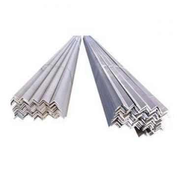 Stainless Steel Angles with Ti-Black Color 800 G Mirror Finish as Protector for Wall Corner
