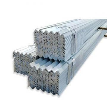 High Quality Iron Bars Mild Angle Steel Price