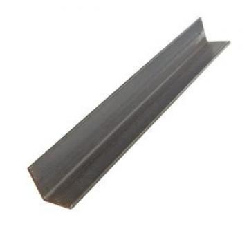 A36 Unequal / Equal Hot Rolled Mild Steel Angle Bar