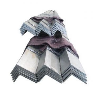 Steel Price Iron Billet Angle Steel Profile Line to Malaysia