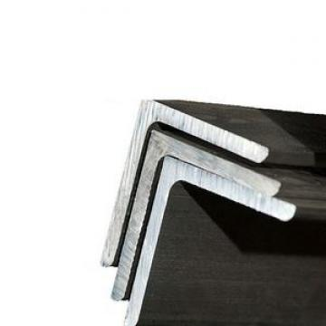Galvanized Iron Mild Steel Equal Angle