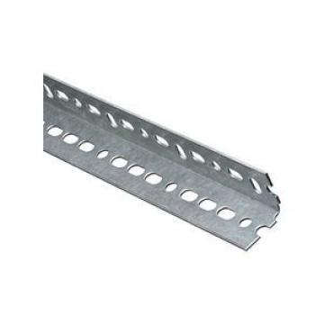 Aluminum Tube Flat Louver and Angle for Aluminum Parts and Aluminum Window and Door System with Aluminum Profile for Curtain Wall