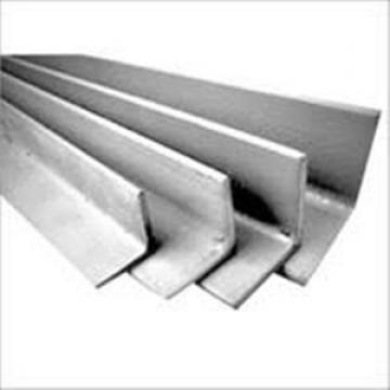 Ms Steel BS En S355j0 S355jr Galvanized Slotted Angle Bar Perforated L Shape Steel Bar