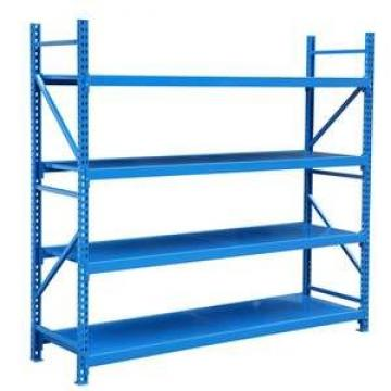 Bulk large capacity custom designed snack retail gondola shelving