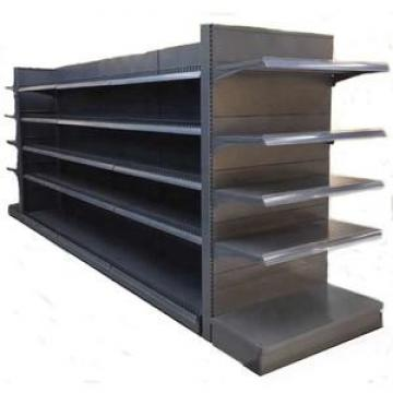 Supermarket Hypermarket Metal Store Shelf with Ce Certification