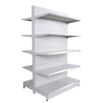 Hot Sell Metal Supermarket Store Shelf