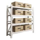 Warehouse Equipment Manufacturer Shelf Storage, Metal Storage Shelf